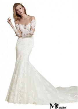 MKleider Lace Wedding Dress T801525383810
