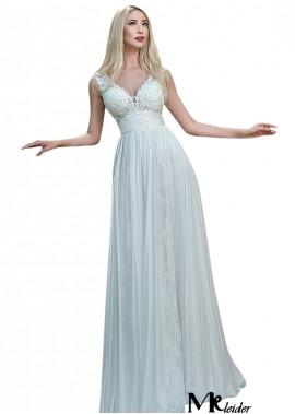 MKleider Beach Wedding Dresses T801525320206