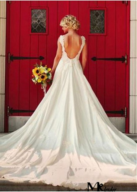 MKleider Wedding Dress T801525332410