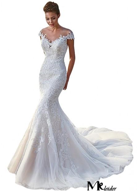 MKleider Beach Wedding Dresses T801525317872