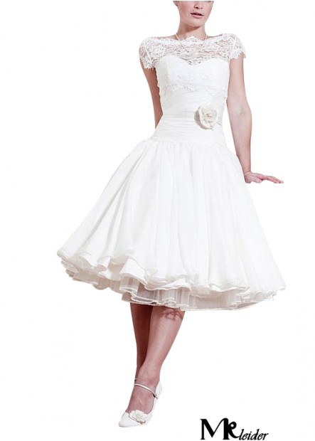 MKleider Beach Short Wedding Ball Gowns T801525319290