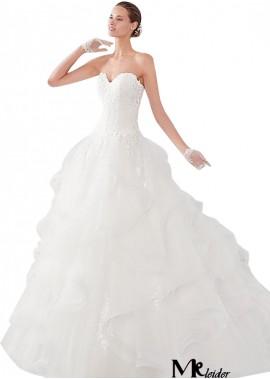MKleider Wedding Dress T801525322136