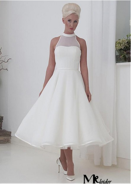 MKleider Short Wedding Dress T801525385292