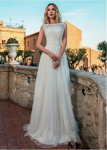 MKleider Beach Wedding Dresses T801525385901
