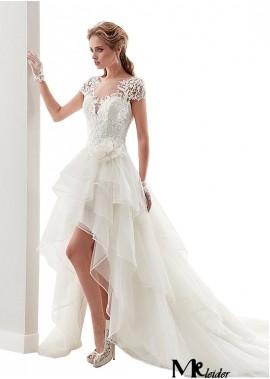 MKleider Beach Short Wedding Dresses T801525318445