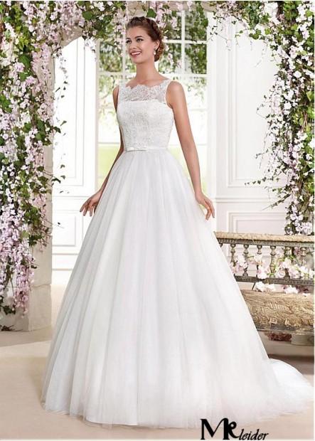 MKleider Wedding Dress T801525337365