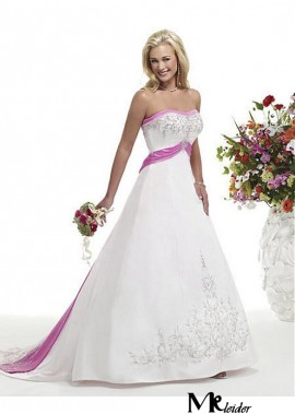 MKleider Wedding Dress T801525323385
