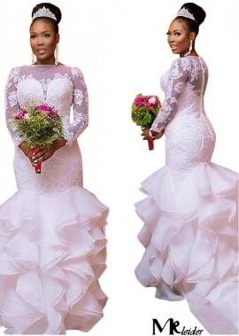 MKleider Plus Size Wedding Dress T801525318282