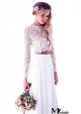 MKleider Beach Wedding Dresses T801525318793