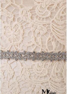 Brautkleid Accessoires Handgefertigte Schärpen T901555983402